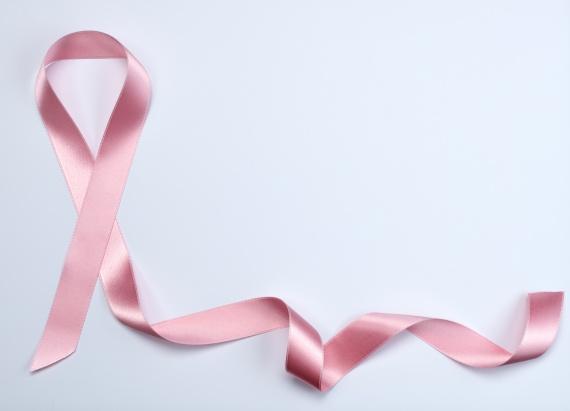 breast cancer emblem